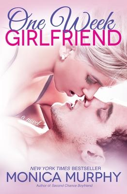 One Week Girlfriend Cover