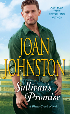 Sullivan's Promise: A Bitter Creek Novel Cover Image