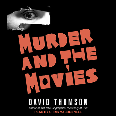Cover for Murder and the Movies