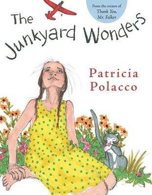 Junkyard Wonders Cover Image