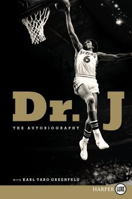 Dr. J: The Autobiography Cover Image