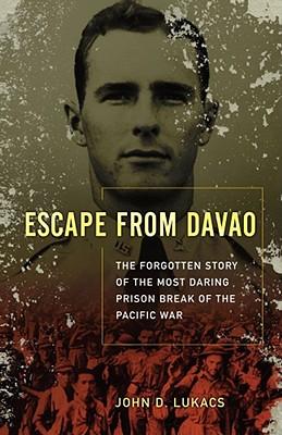 Escape From Davao Cover