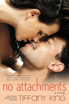 Cover for No Attachments (A Woodfalls Girls Novel #1)