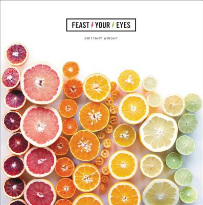 Feast Your Eyes Cover Image