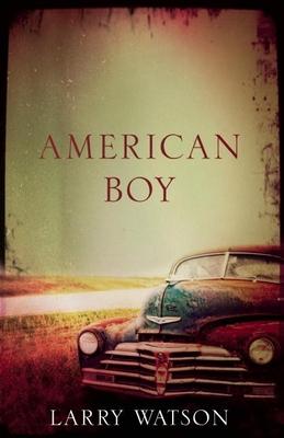 American Boy Cover