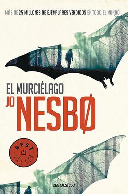 El murcielago / The Bat (Harry Hole #1) Cover Image