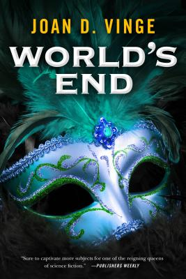 World's End: An Epic Novel of the Snow Queen Cycle Cover Image