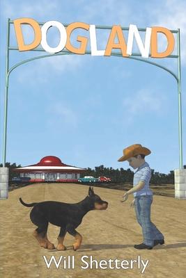Dogland Cover Image