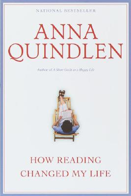 How Reading Changed My Life cover image