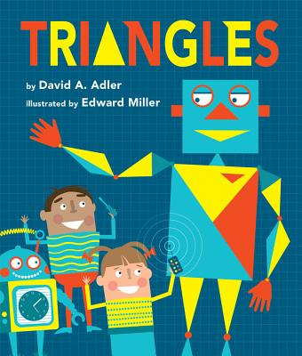 Cover for Triangles