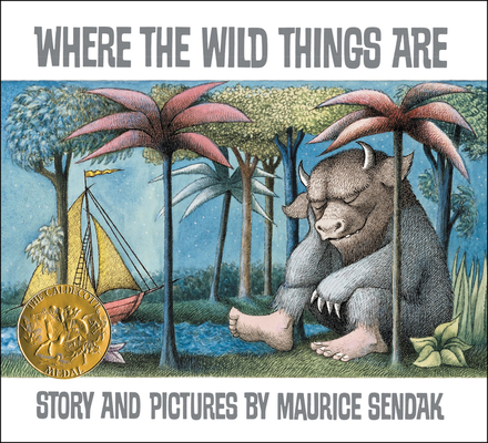Where the Wild Things Are with link
