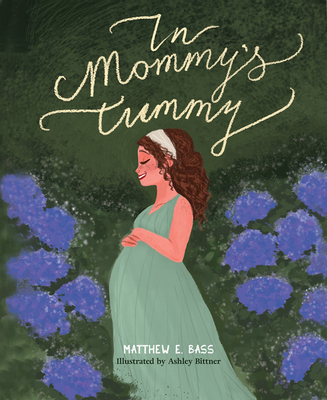 In Mommy's Tummy Cover Image