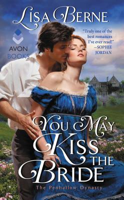 You May Kiss the Bride Cover