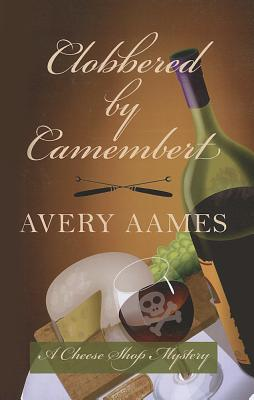 Clobbered by Camembert Cover Image