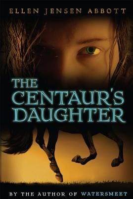 The Centaur's Daughter Cover
