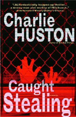 Caught Stealing: A Novel (Henry Thompson #1) Cover Image
