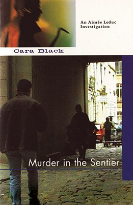 Murder in the Sentier Cover Image