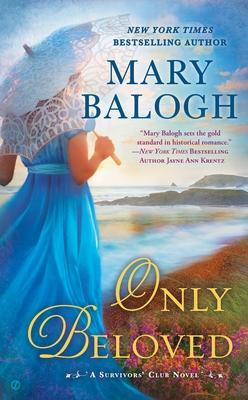 Only Beloved (A Survivors' Club Novel #7) Cover Image