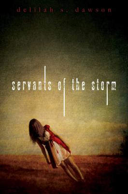 Servants of the Storm Cover