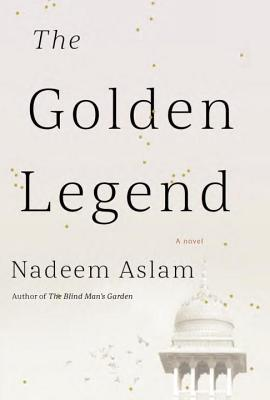 The Golden Legend: A novel Cover Image