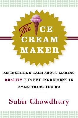 The Ice Cream Maker Cover