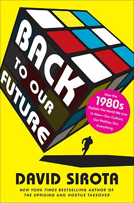 Back to Our Future Cover