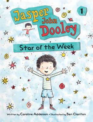 Star of the Week Cover