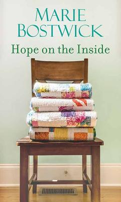 Hope on the Inside Cover Image