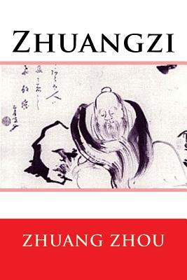 Zhuangzi Cover Image
