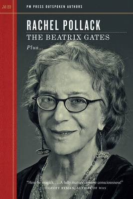 The Beatrix Gates (Outspoken Authors) Cover Image