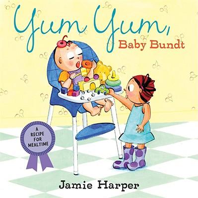 Yum Yum, Baby Bundt Cover