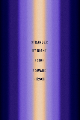 Stranger by Night: Poems Cover Image