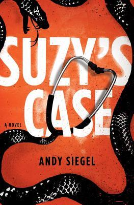 Suzy's Case Cover