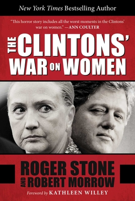 The Clintons' War on Women Cover