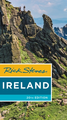 Rick Steves Ireland Cover Image