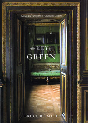 Cover for The Key of Green