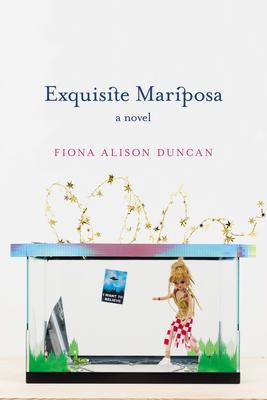 Exquisite Mariposa Cover Image