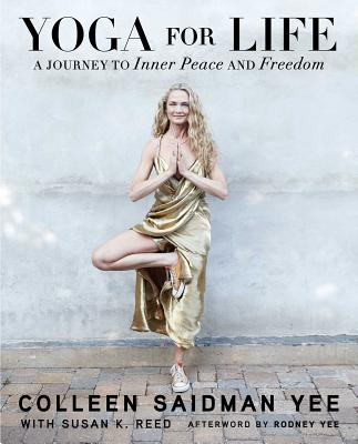 Yoga for Life Cover