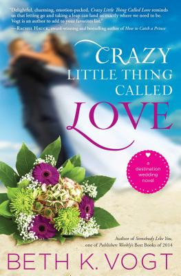 Cover for Crazy Little Thing Called Love