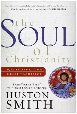 The Soul of Christianity Cover