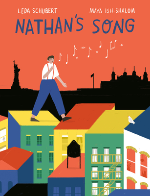 Nathan's Song Cover Image