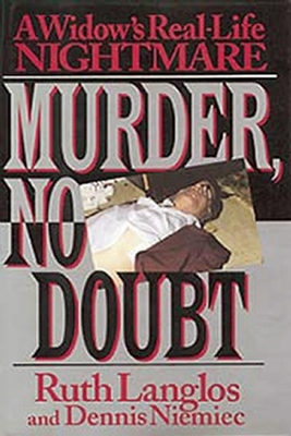 Murder No Doubt Cover