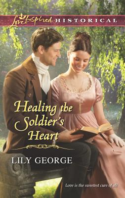 Healing the Soldier's Heart Cover