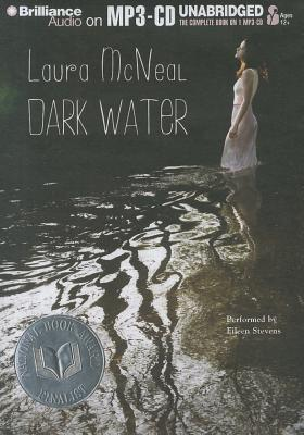Dark Water Cover Image