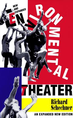 Environmental Theater (Applause Books) Cover Image