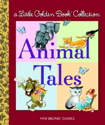 Animal Tales Cover