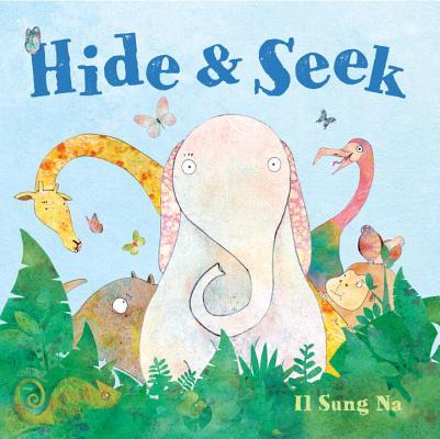 Hide & Seek Cover Image