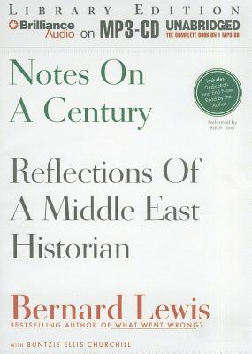 Notes on a Century Cover