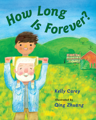 How Long Is Forever? cover