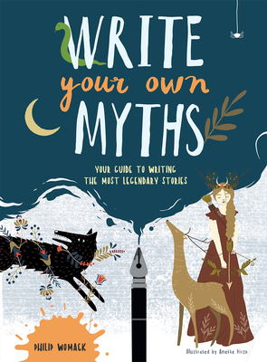 Cover for Write Your Own Myths